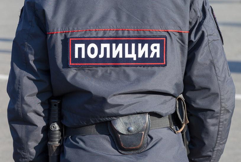 Sprawę bada rosyjska policja /123RF/PICSEL