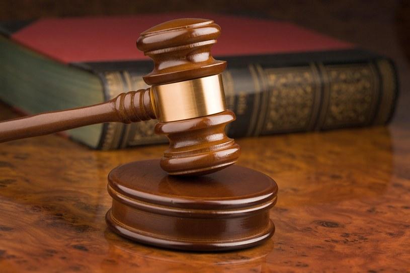 Sprawę rozstrzygnie sąd /123RF/PICSEL
