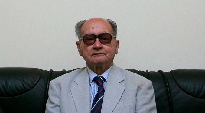 Sprawę Wojciecha Jaruzelskiego sąd zawiesił w 2011 r. z powodu złego stanu zdrowia /AFP