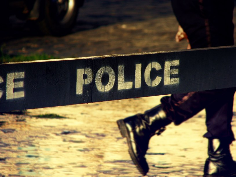 Sprawę wyjaśnia policja /123RF/PICSEL