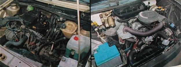 Sprawna jednostka VW nie powinna zużywać oleju. /Motor