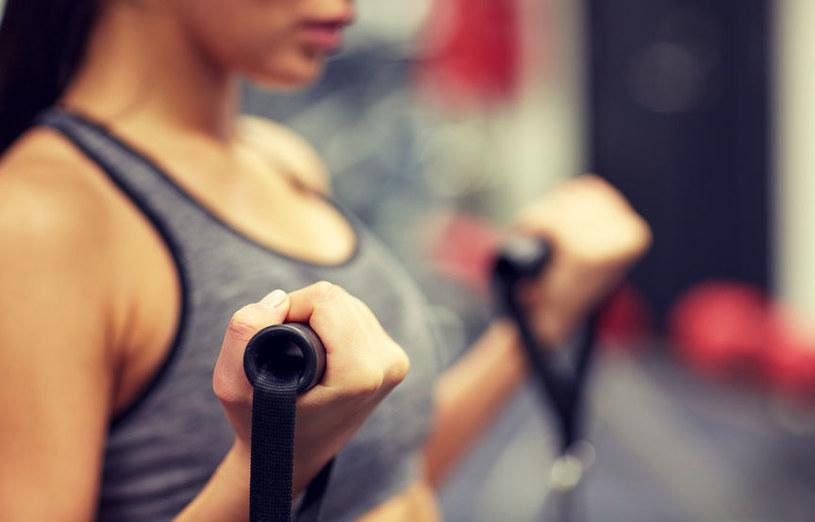 Sprawność mięśni /©123RF/PICSEL