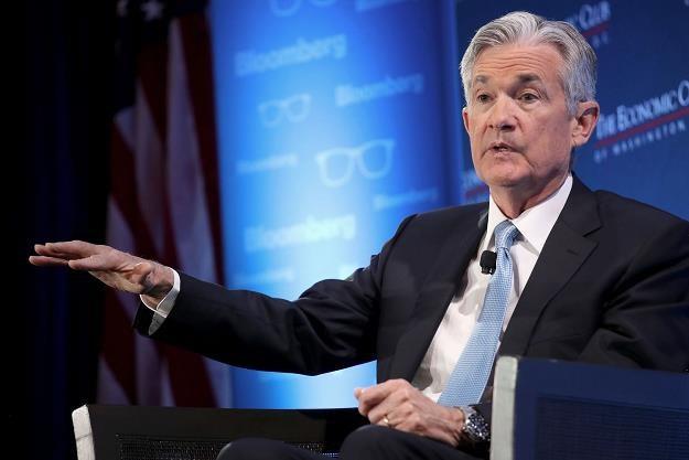 Sprawozdanie J. Powella w centrum uwagi rynków /AFP