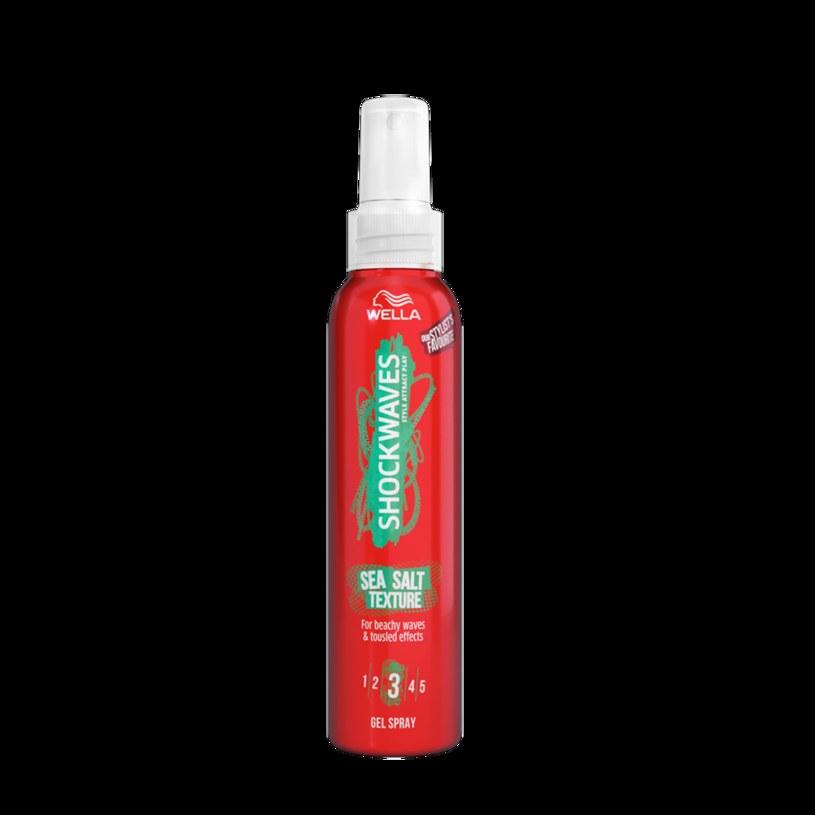 Spray Shockwaves SEA SALT /INTERIA.PL/materiały prasowe