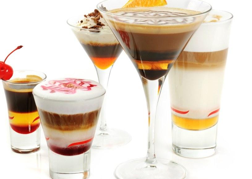Spróbuj drinków z metaxą /©123RF/PICSEL