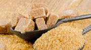 Spróbuj odzwyczaić się od cukru