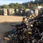Sprowadzali śmieci z Niemiec do Polski. CBŚP rozbiło gang