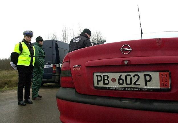 Sprowadzenie auta ma być prostsze / Fot: Michał Kość /Reporter