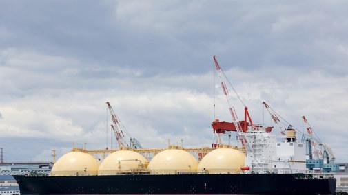 Sprowadzimy więcej gazu z USA. LNG popłynie do Zatoki Gdańskiej