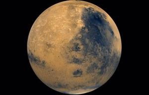 Sprzątanie orbity i ochrona Ziemi zamiast załogowej misji na Marsa
