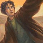 Sprzedają Pottera w internecie