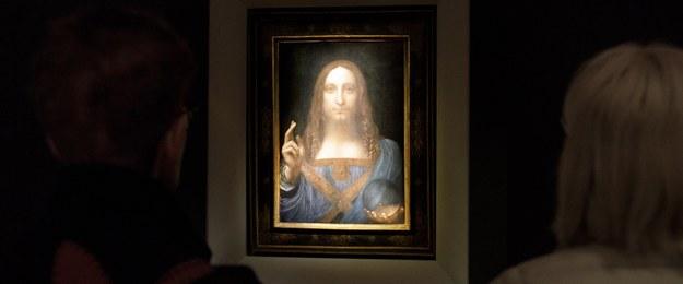 Najdroższy Obraz świata Czy Na Pewno Namalował Go Leonardo Da Vinci