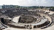Sprzedawał zużyte bilety na autobus jako karty wstępu do Koloseum
