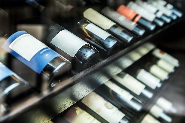 Sprzedawcy alkoholi przygotowują się na świąteczny boom /©123RF/PICSEL