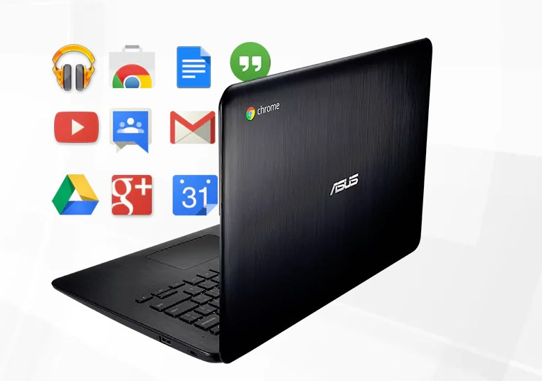 Sprzedaż Chromebooków ciąż rośnie /materiały prasowe