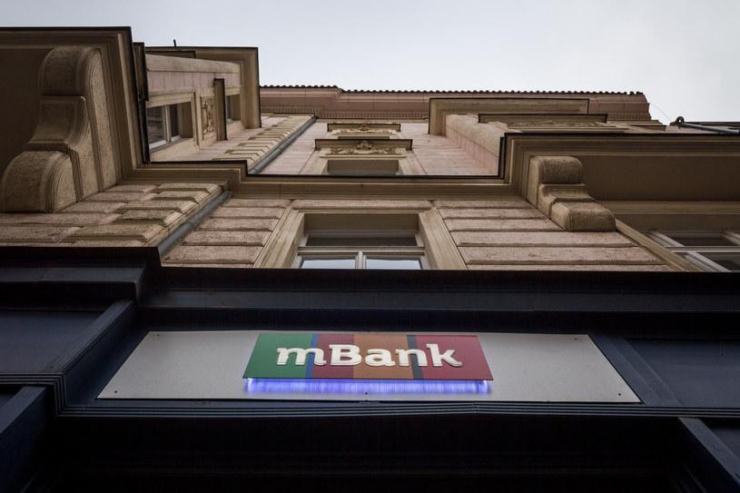 Sprzedaż mBanku odsuwa się w daleką przyszłość... /123RF/PICSEL