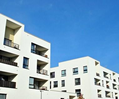 Sprzedaż mieszkań spadła nawet o 55 procent