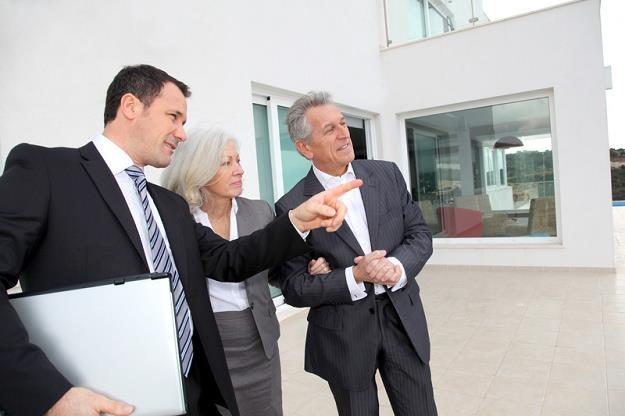 Sprzedaż mieszkania trwa z reguły około pół roku /© Panthermedia