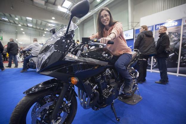 Sprzedaż motocykli spada / Fot: Adam Wysocki /East News