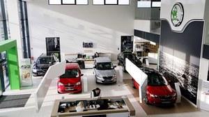 Sprzedaż nowych aut w Polsce w czerwcu br. stabilna
