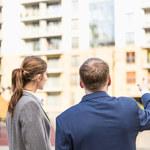 Sprzedaż nowych mieszkań spadła o jedną piątą