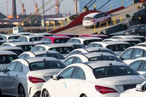 Sprzedaż samochodów używanych wciąż wysoka