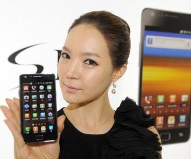Sprzedaż Samsunga Galaxy zakazana