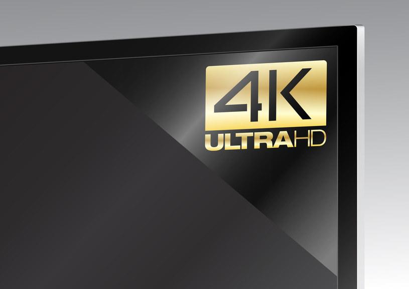 Sprzedaż telewizorów 4K tylko rośnie /123RF/PICSEL