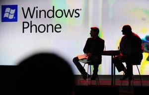 Sprzedaż urządzeń z Windows Phone wzrosła dwukrotnie