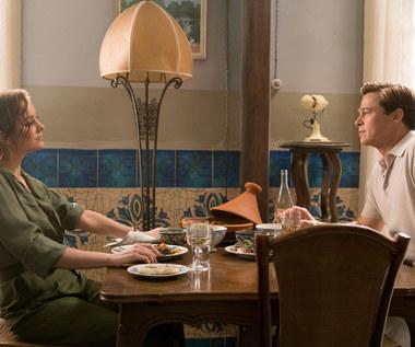 """""""Sprzymierzeni"""" [recenzja]: Zeszłego roku w Casablance"""