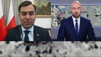 Spychalski o zaprzysiężeniu rządu: Jesteśmy w pełni gotowi