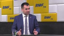 Spychalski: Pierwsze posiedzenie Sejmu 12 listopada