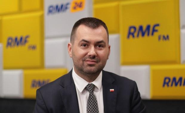 Spychalski: Stanowisko strony polskiej jest jasne. Dla nas tematu restytucji tego mienia nie ma