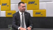 Spychalski: To marszałek i Sejm decydują, gdzie marszałek ma być obecny