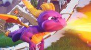 Spyro Reignited bez napisów i z jedną grą na płycie