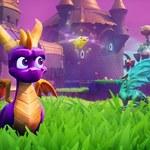 Spyro Reignited Trilogy wyląduje na Nintendo Switch oraz PC tego lata