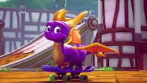 Spyro Reignited Trilogy – zwiastun premierowy z polskim dubbingiem