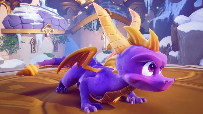 Spyro Reignited Trilogy /materiały prasowe
