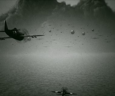 Squadron 51: Nowy shoot'em up trafi na PC i konsole jeszcze w tym roku