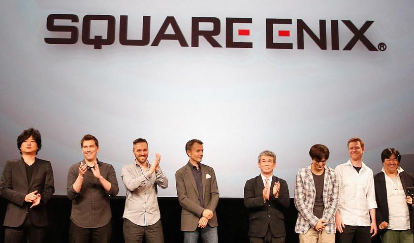 Square-Enix /AFP