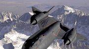 SR-71 Blackbird - Koń roboczy CIA