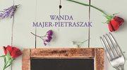 Srebrny widelec, Wandy Majer-Pietraszak
