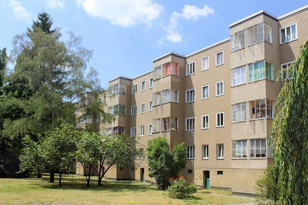 Średnia cena metra kwadratowego mieszkania w Warszawie spadła poniżej 7 tys. złotych /© Panthermedia