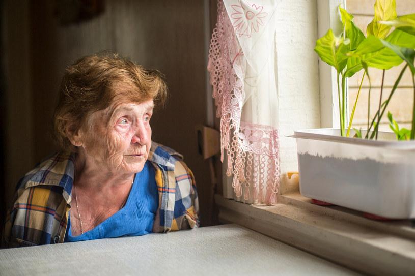 Średnia długość życia zmniejszyła się w 27 państwach /123RF/PICSEL