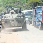 Sri Lanka: Odparto atak Tamilskich Tygrysów
