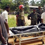 Sri Lanka: Rząd zrywa rozejm z tamilskimi Tygrysami