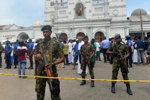 Sri Lanka: Sprawcy ataków z Niedzieli Wielkanocnej planują kolejne zamachy