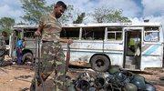 Sri Lanka: W wyniku walk zginęło 600 osób
