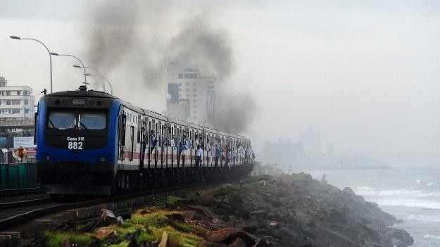 Sri Lanka /AFP