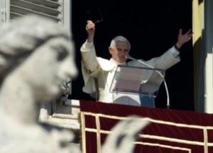 Środa Popielcowa bez papieskiej audiencji